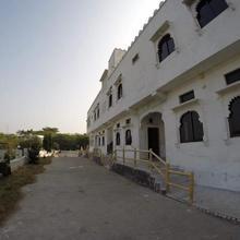 Palace Anjali in Antaliya