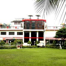 Palm Village Resort in Chak Kashipur