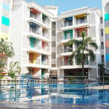 Palmarinha Resort & Suites in Penha-de-franca