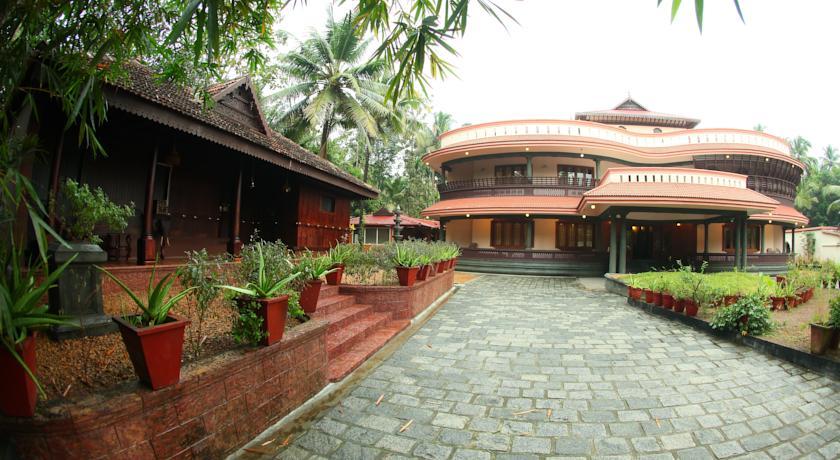 Panchendhriya Ayurgruham in Eramalloor