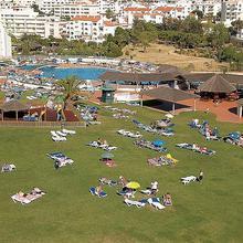 Paraiso De Albufeira Hotel in Maritenda