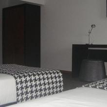 Paredes Design Hotel in Quintandona