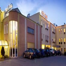 Park Hotel Bydgoszcz in Zofin