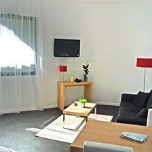 Park & Suites Elégance Montpellier Millénaire in Montpellier
