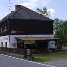 Pension Hanka in Frydava