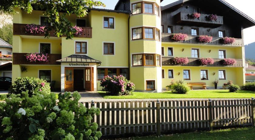 Pension Lindenhof in Oberasch