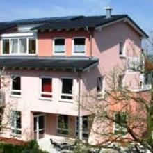 Pension Sankt Veit in Triebsdorf