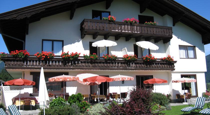 Pension Schlömmer in Oberasch