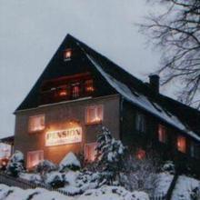 Pension Sonnenhof in Lengefeld