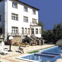 Pension Trautenberk in Mostek