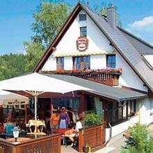 Pension Waldeck in Lengefeld