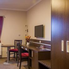Penzion a Restaurace Na Netřebě in Dubany