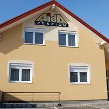 Penzion Ajda in Lazisko