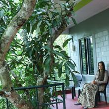 Periyar Green Bed & Breakfast in Vandanmedu
