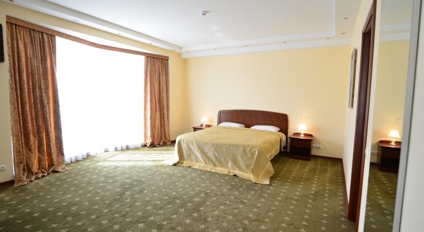 Platinum Hotel in Chisinau