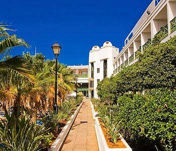 Playaverde Hotel in Mala