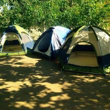Polo Forest Nature Campsite in Antari