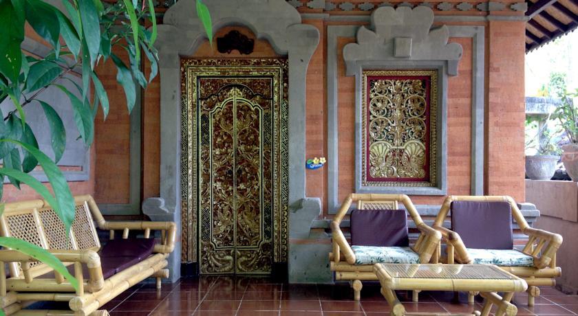 Pondok Permata Homestay in Bali