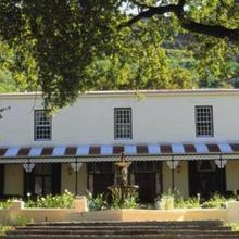 Pontac Manor Hotel & Restaurant in Suider-paarl