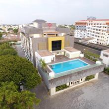 Poppys Hotel Coimbatore in Coimbatore