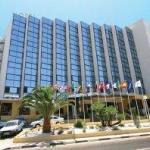 Port Denia Hotel in Benimeli