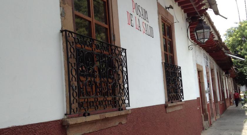 Posada de la Salud in Villa Escalante