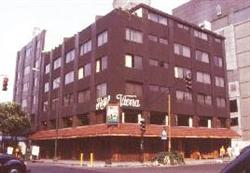 Posada Vienna Hotel Mexico City in Mexico City