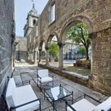 Pousada de Amares / Geres - Santa Maria do Bouro in Alvaredo