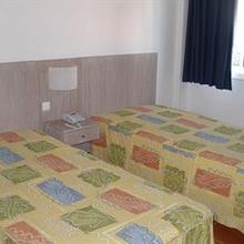 Praia Dourada Hotel in Pontinhas