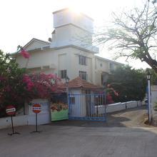 Prainha Resort By The Sea in Goa