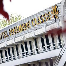 Premiere Classe Bourges in Mehun-sur-yevre