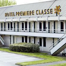 Premiere Classe Rodez in Calmont