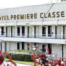 Premiere Classe Tarbes - Bastillac in Juillan