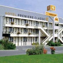 Premiere Classe Valenciennes Sud - Rouvignies in Vicq