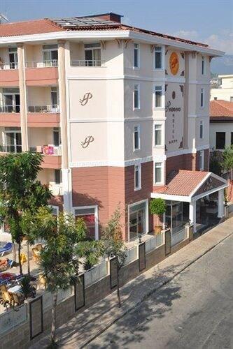 Primera Hotel & Apart in Payallar