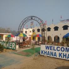 Prince Hotel in Jogi Majra
