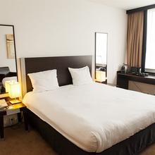 Progress Hotel in Brussels