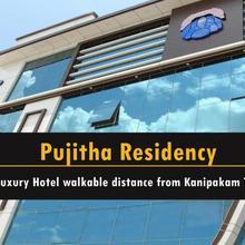 Pujitha Residency Kanipakam in Kanipakam
