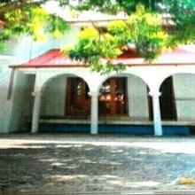 Puthupally homes in Kanam