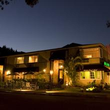 Wilshire Crest Hotel Los Angeles in Los Angeles