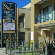 Quality Hotel Bayside Geelong in Geelong