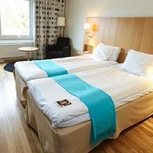Quality Hotel Prisma Skovde in Varing