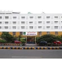 Quality Inn Bez Krishnaa in Sitammapeta