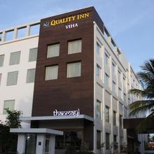 Quality Inn VIHA in Veppathur