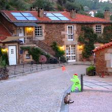 Quinta Da Moenda in Travancinha