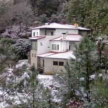 Quinta do Forninho in Travancinha