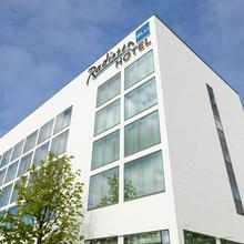Radisson Blu Hotel Hannover in Oesselse