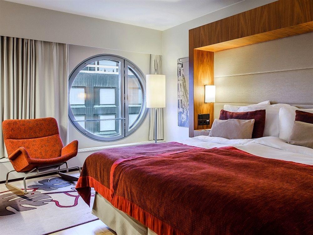 Radisson Blu Royal Hotel, Helsinki in Helsinki