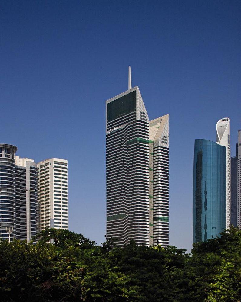 Radisson Royal Hotel, Dubai in Dubai