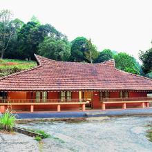Rain Country Resort in Thamarassery